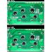 TCL29B-2004XX-2 Series White/Blue Character LCD