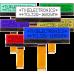 TCL32G-1602 Series Black/RGB Character LCD