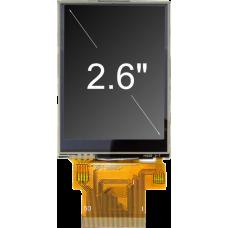 TTL26G-240320W TFT LCD