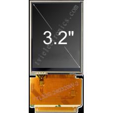 TTL32G-240320W-2 TFT LCD