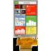 TTL35G-320480W TFT LCD