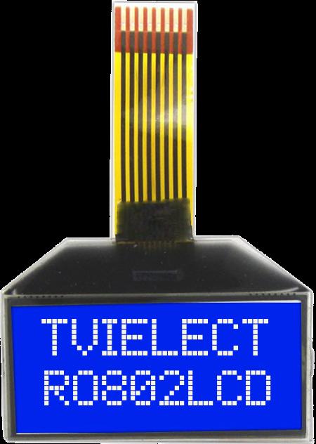 TCL12G-0802BW