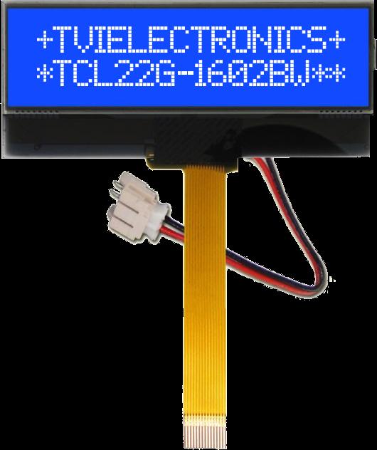 TCL22G-1602BW
