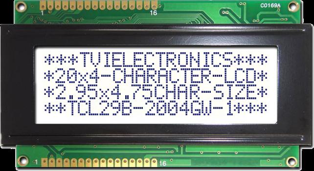 TCL29B-2004GW-1