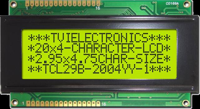 TCL29B-2004YY-1