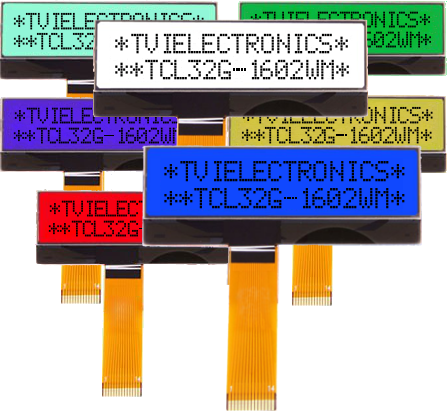 TCL32G-1602WM