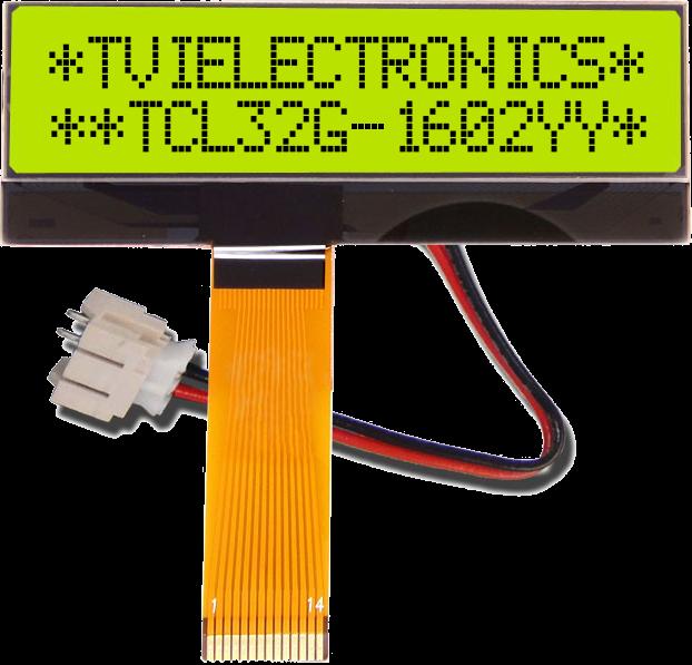 TCL32G-1602YY