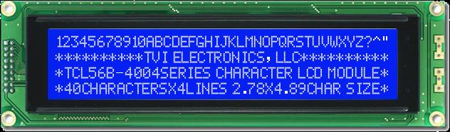 TCL56B-4004BW