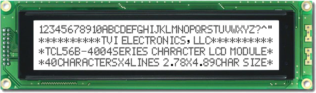 TCL56B-4004WW