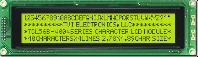 TCL56B-4004YY