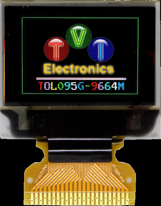 TOL095G-9664M
