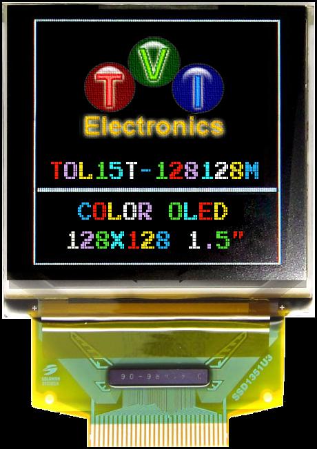 TOL15T-128128M